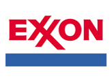 Gorsele klant - exxon