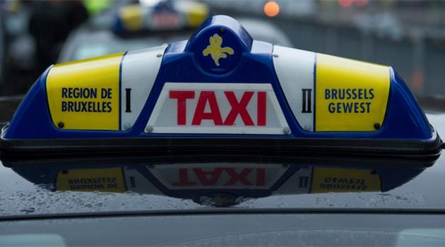 taxi-brussel-rijverbod
